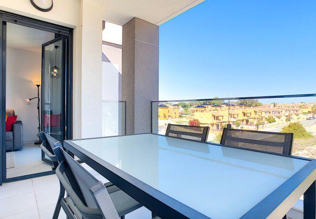 Apartment in Orihuela Costa - REF 3064