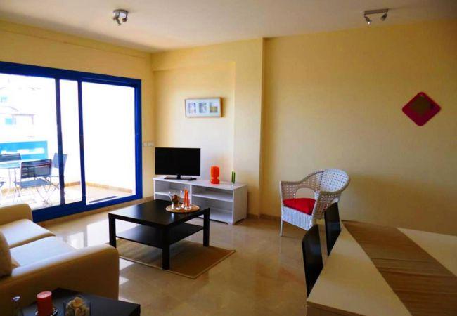 Apartamento en Manilva - Réf: 2013