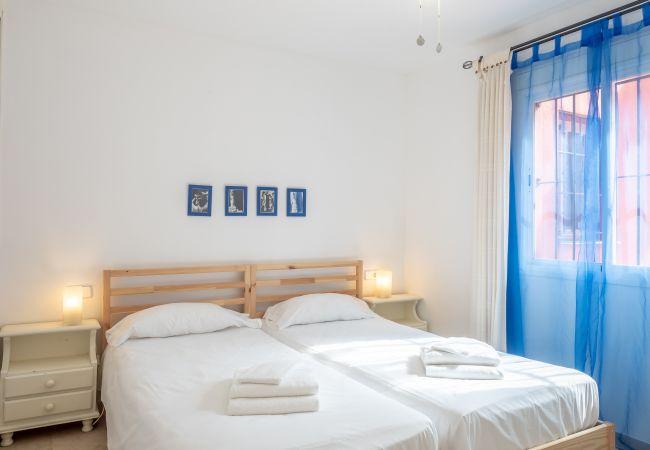 Apartamento en Manilva - Réf: 2111