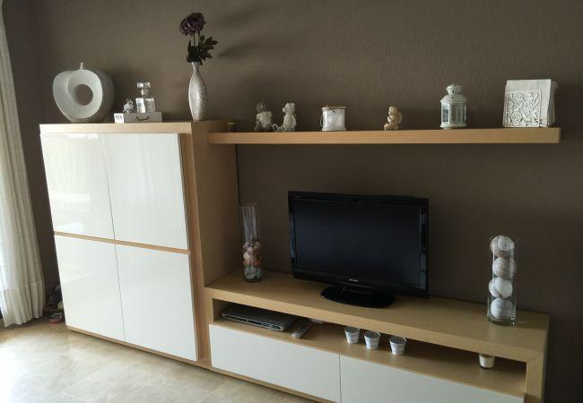 Apartamento en Manilva - Réf: 2110