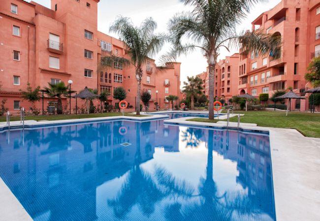 Apartamento en Manilva - Réf: 2035