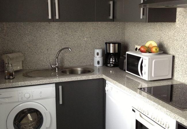 Apartamento en Estepona - Réf: 2050