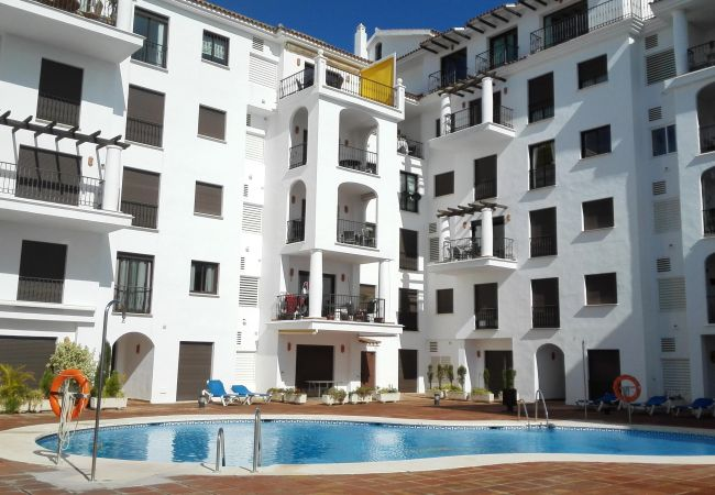 Apartamento en Manilva - Réf: 2164