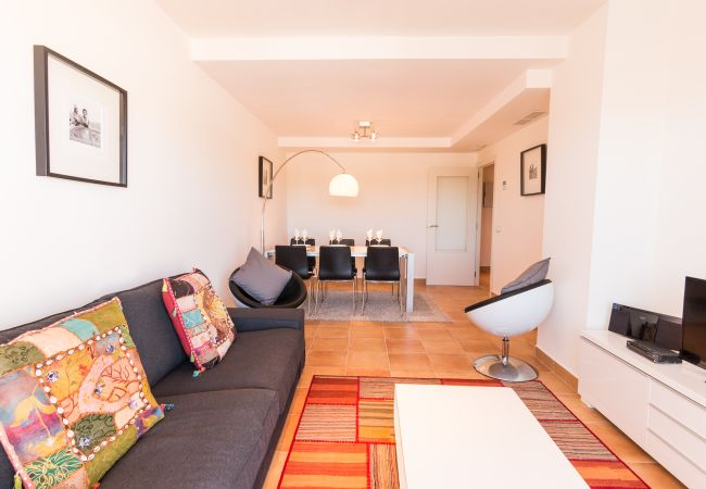 Apartamento en La Alcaidesa - Réf: 2167