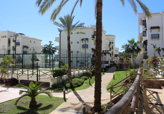Apartamento en Manilva - Réf: 2190