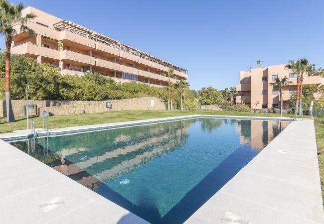 Apartamento en Manilva - Réf: 2020