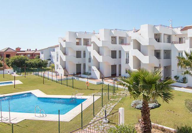 Apartamento en Manilva - Réf: 2235
