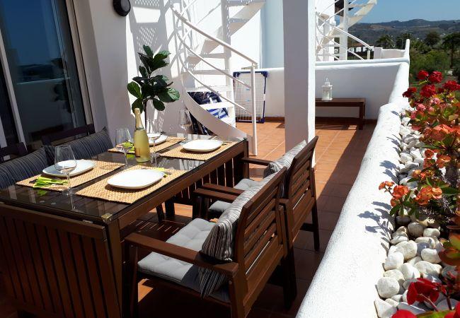 Apartamento en Estepona - Réf: 2245