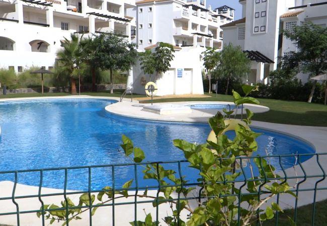Apartamento en Manilva - Réf: 2249