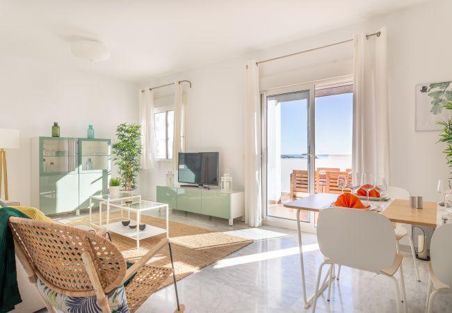 Apartamento en Estepona - Réf: 2266