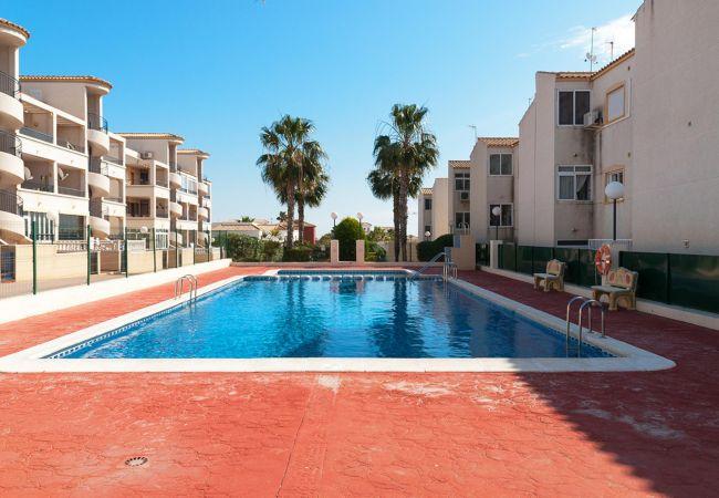 Apartamento en Orihuela Costa - Ref: 3001
