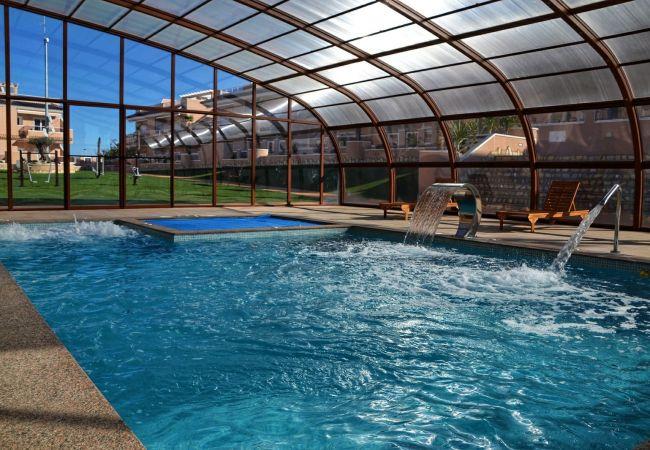 Apartamento en Orihuela Costa - REF 3049