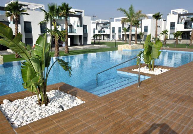 Apartamento en Guardamar - REF 3063