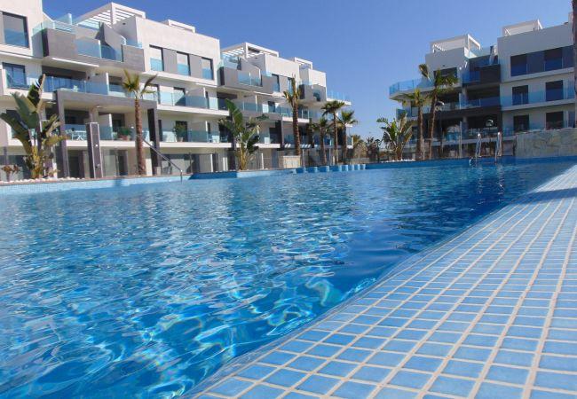 Apartamento en Guardamar - REF 3068