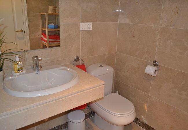 Appartement à Manilva - Réf: 2115