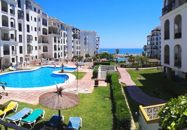 Appartement à Manilva - Réf: 2062