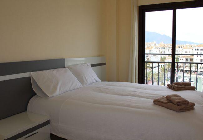Appartement à Manilva - Réf: 2105