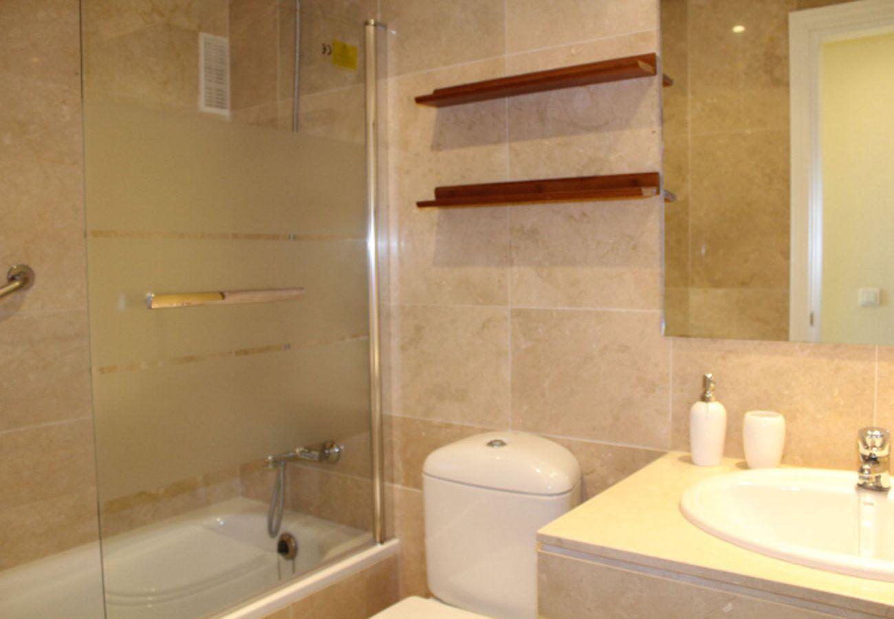 Appartement à Manilva - Marina Real 2105