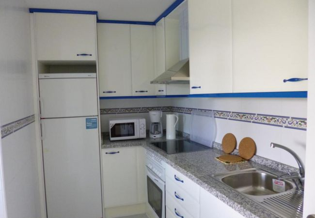 Appartement à Manilva - Réf: 2013