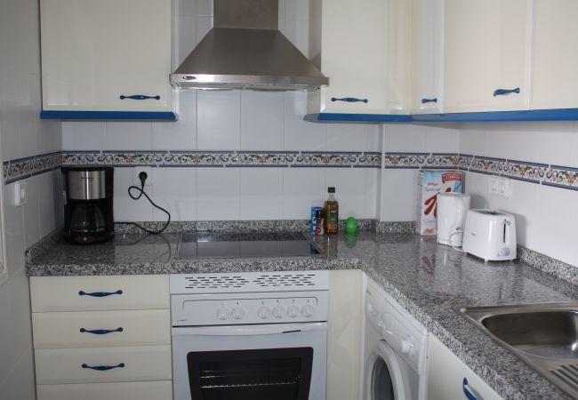 Appartement à Manilva - Réf: 2099
