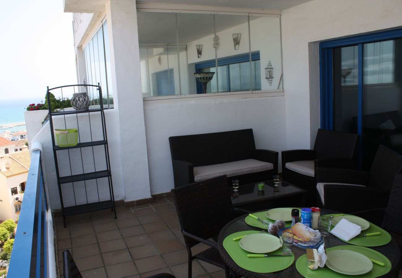 Appartement à Manilva - Duquesa Suites 2099