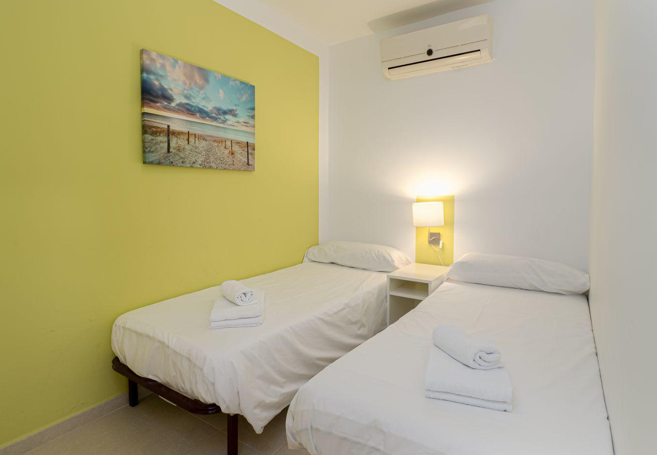 Appartement à Manilva - Boqueron 2001