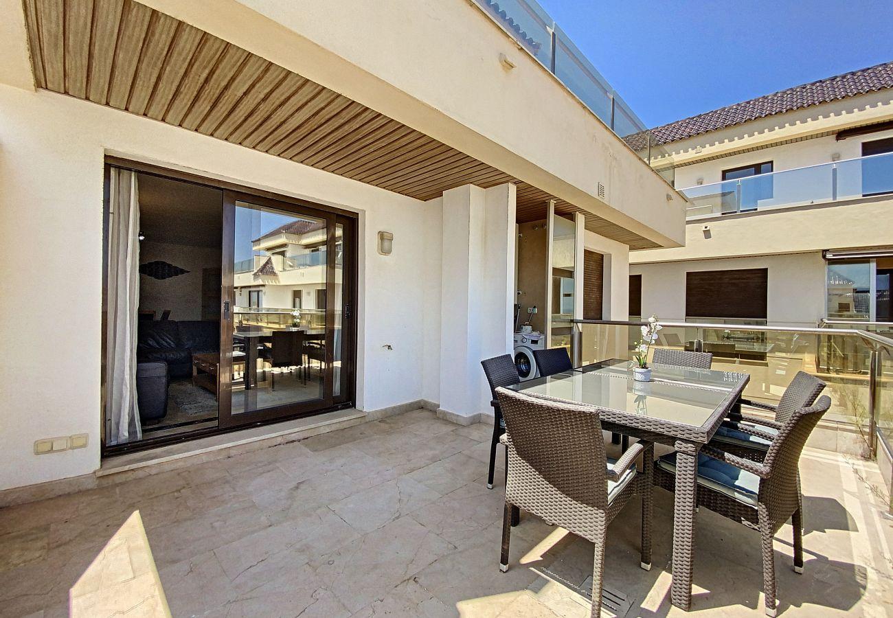 Appartement à Manilva - Marina Del Castillo 2129
