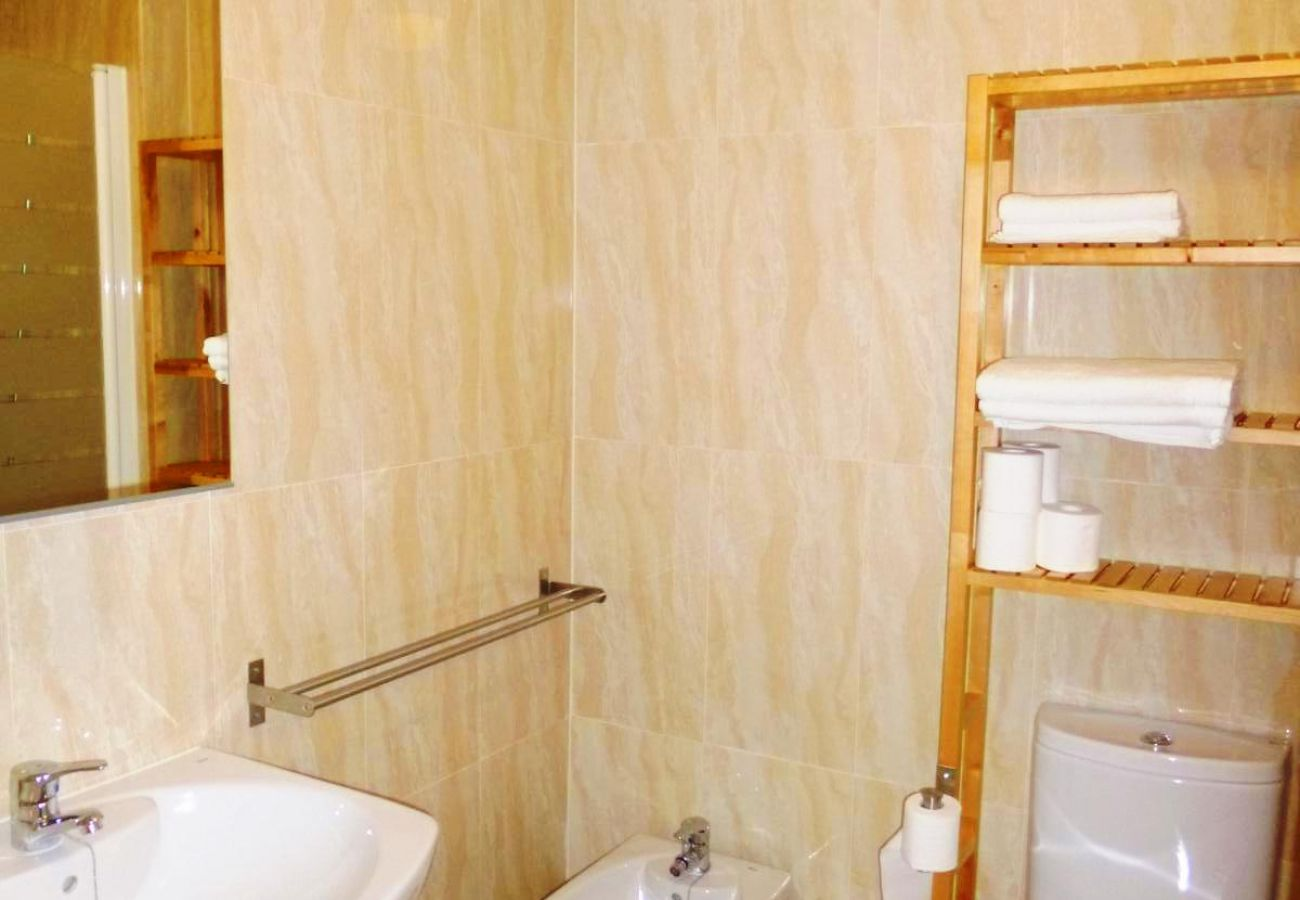 Appartement à Manilva - Residencial Duquesa 2029
