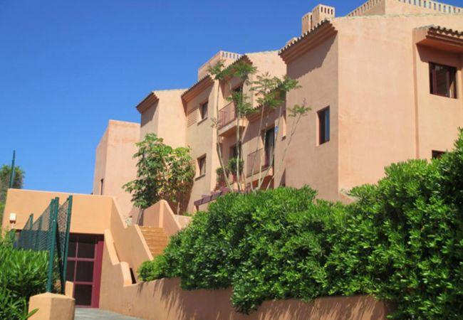 Appartement à Manilva - Réf: 2086