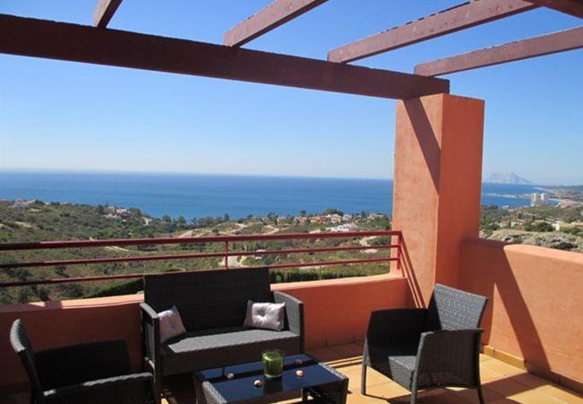 Appartement à Manilva - Las Garzas 2086