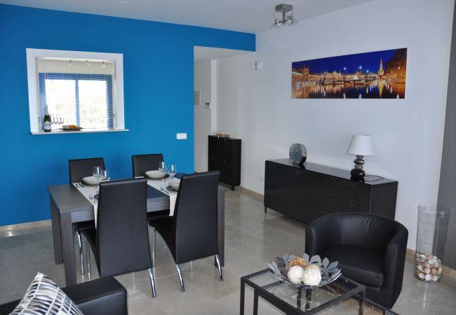 Appartement à Manilva - Réf: 2008