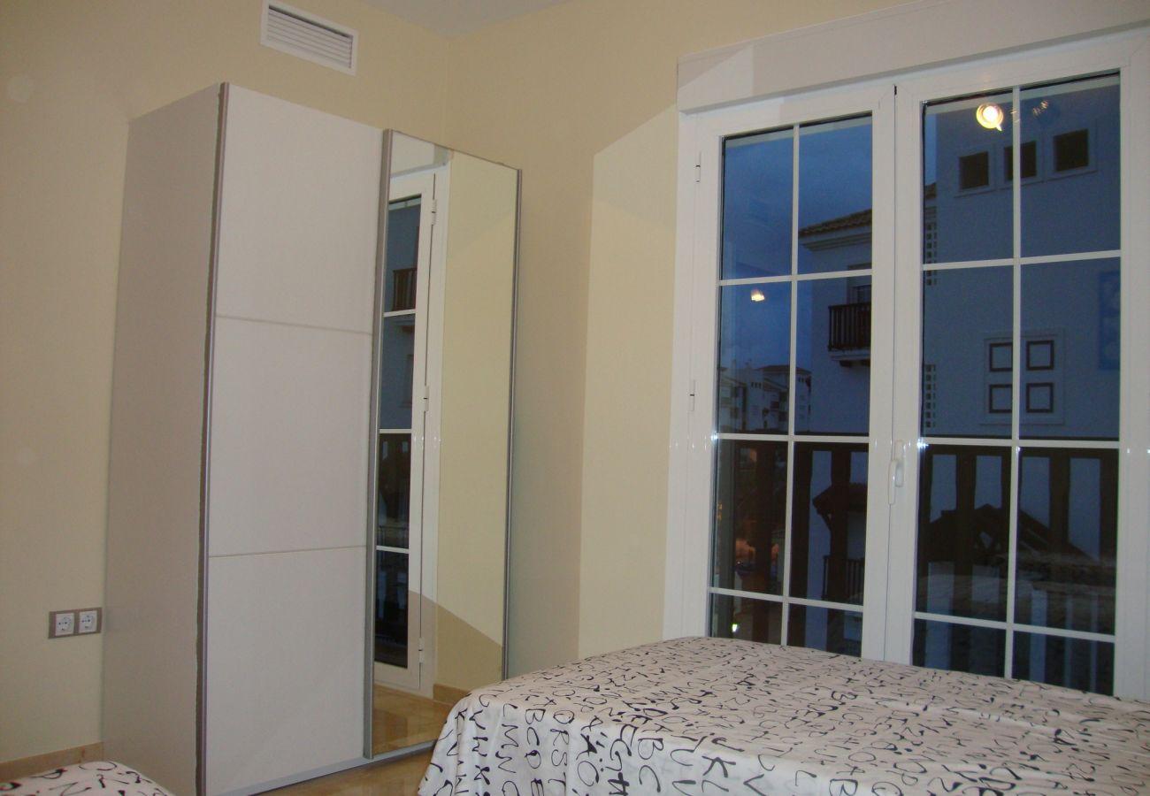 Appartement à Manilva - Residencial Duquesa 2049