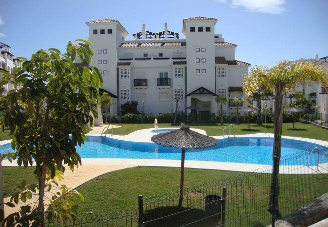 Appartement à Manilva - Réf: 2091