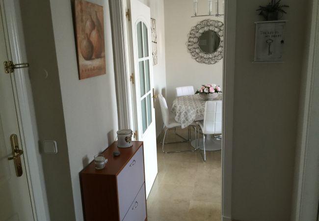 Appartement à Manilva - Réf: 2110