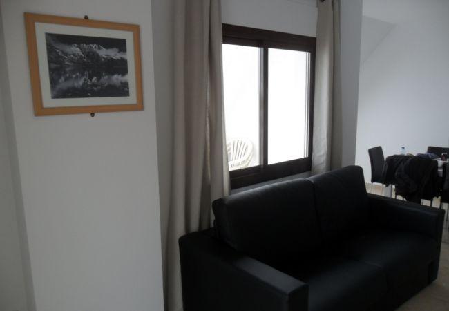 Appartement à Manilva - Réf: 2042