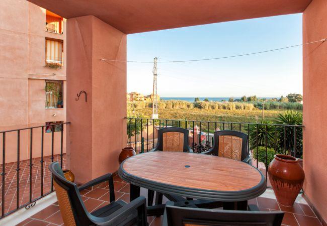 Appartement à Manilva - Réf: 2035