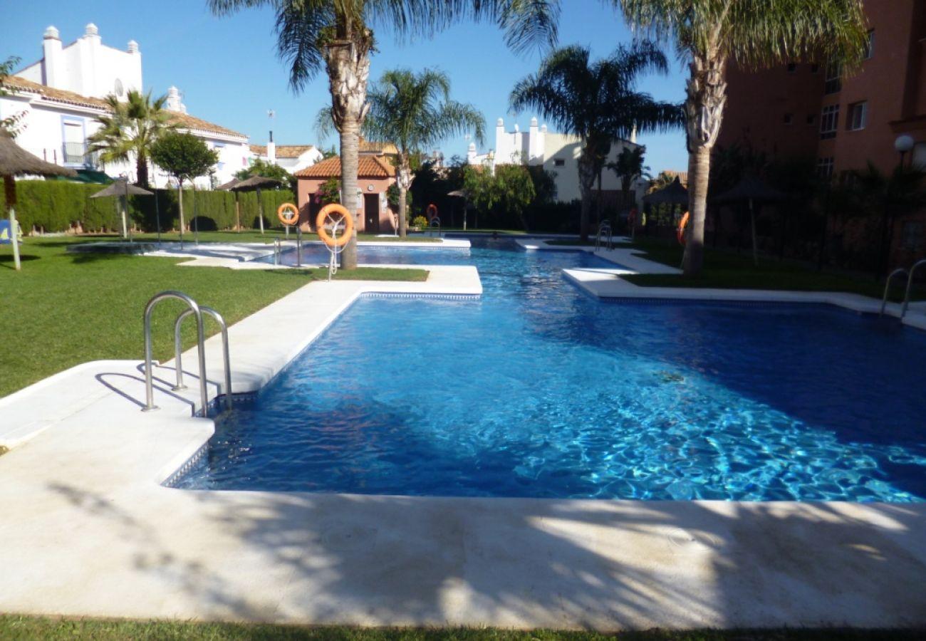 Appartement à Manilva - Los Hidalgos Golf 2035