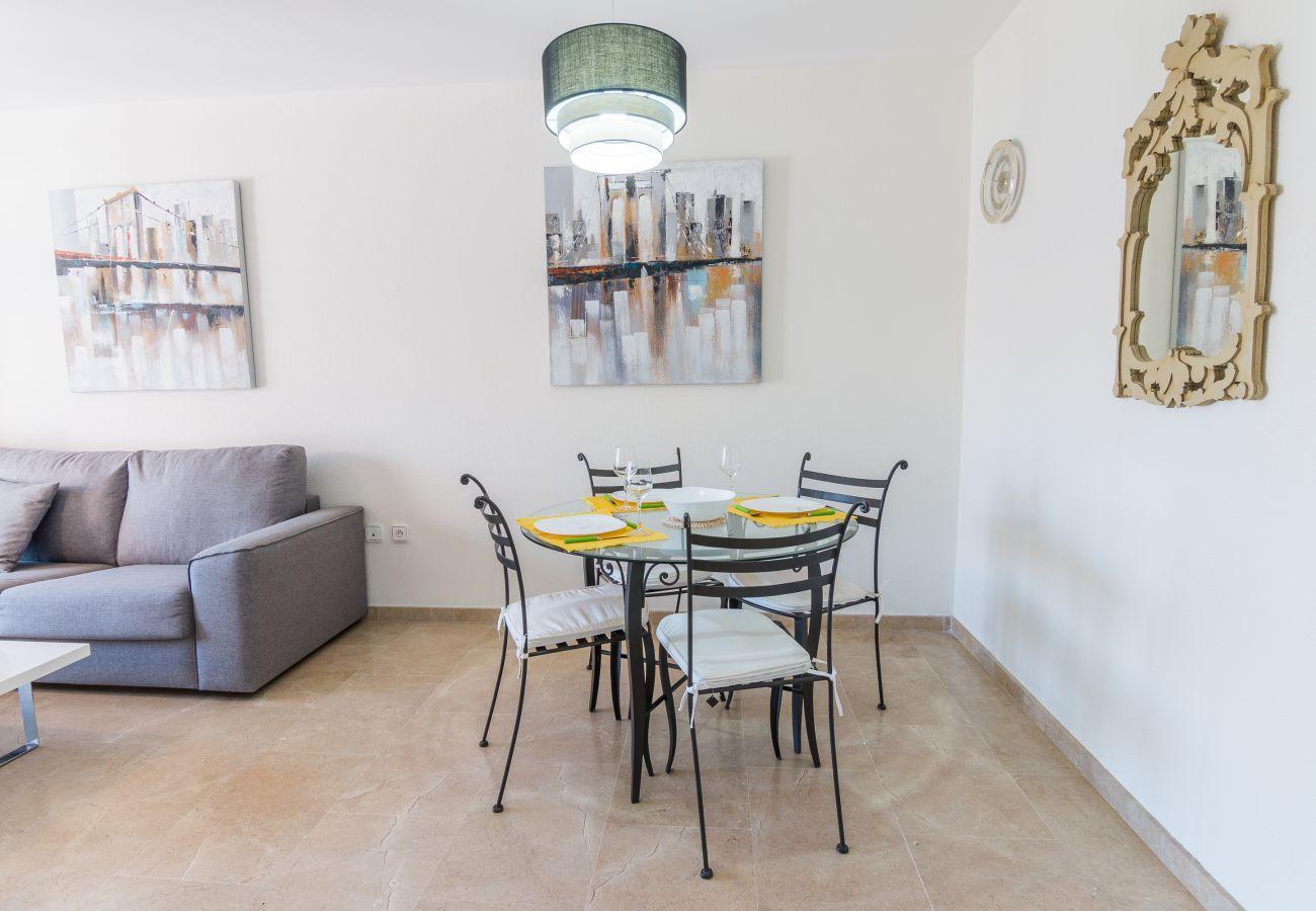 Appartement à Manilva - Marina Duquesa 2066