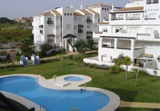 Appartement à Manilva - Réf: 2096
