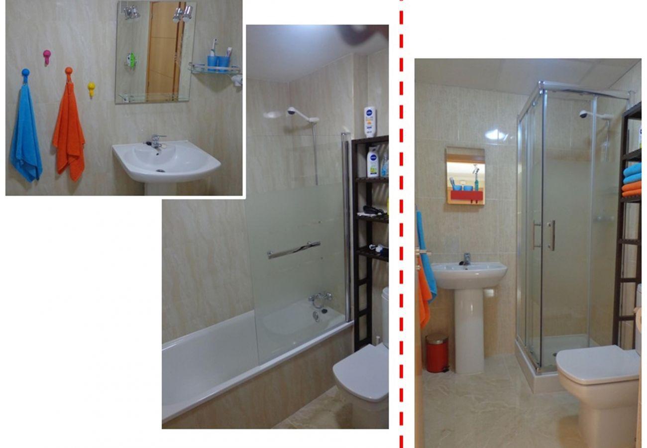 Appartement à Manilva - Residencial Duquesa 2096