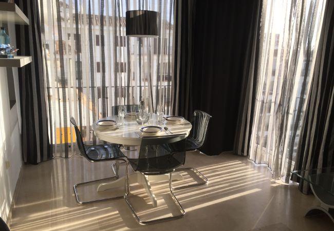 Appartement à Manilva - Réf: 2128