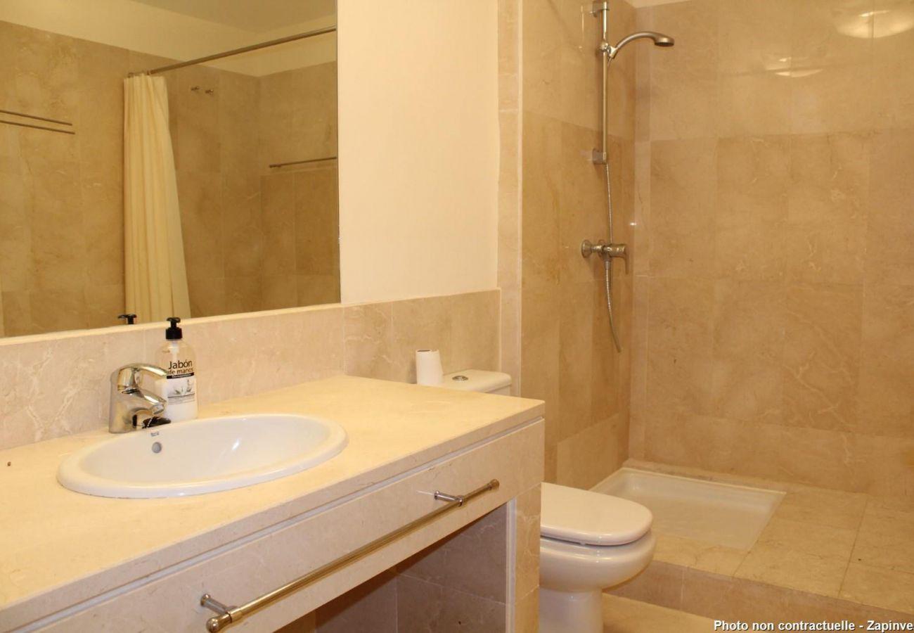 Appartement à Manilva - Las Garzas 2131