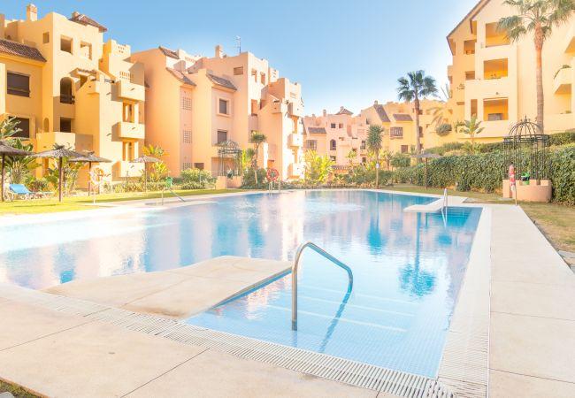 Appartement à Manilva - Réf : 2114