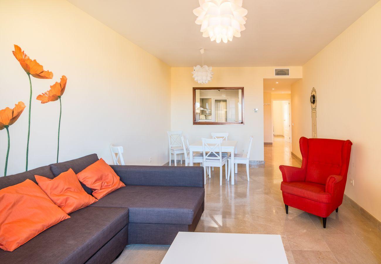 Appartement à Manilva - Duquesa Village 2114