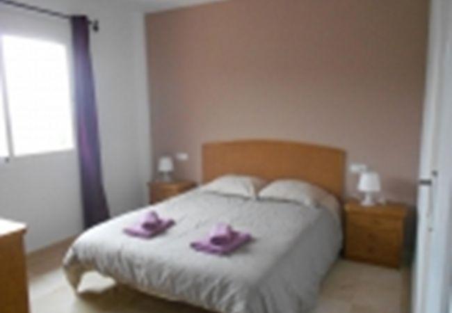 Appartement à Manilva - Réf: 2098