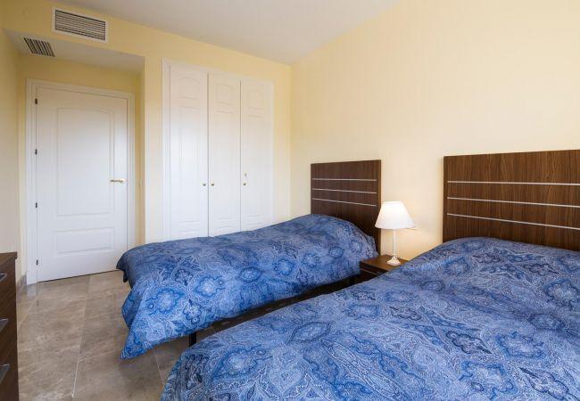 Appartement à Manilva - Réf: 2134