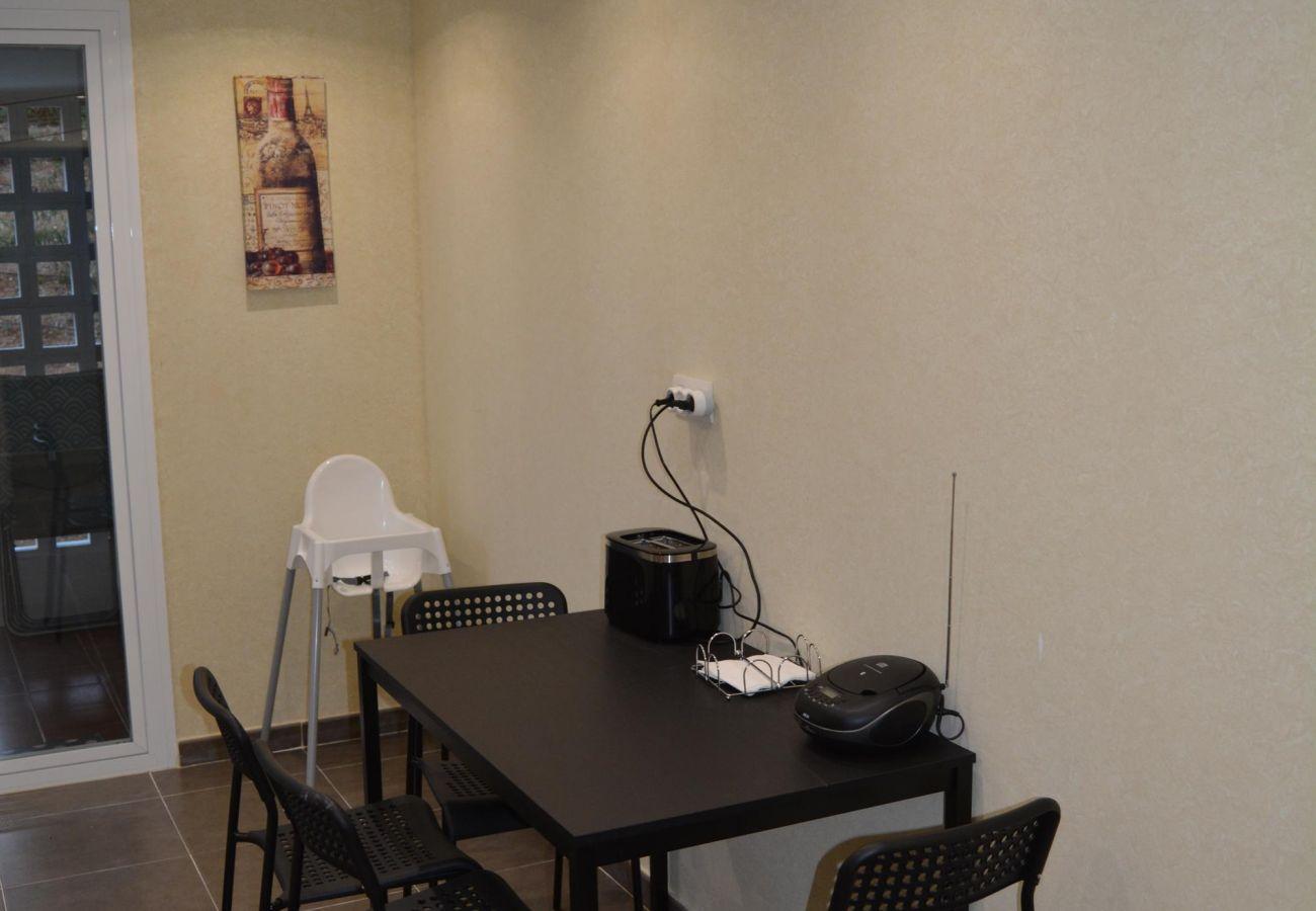 Appartement à La Alcaidesa - Nueva Alcaidesa 2104