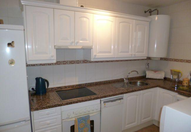 Appartement à Manilva - Réf: 2034