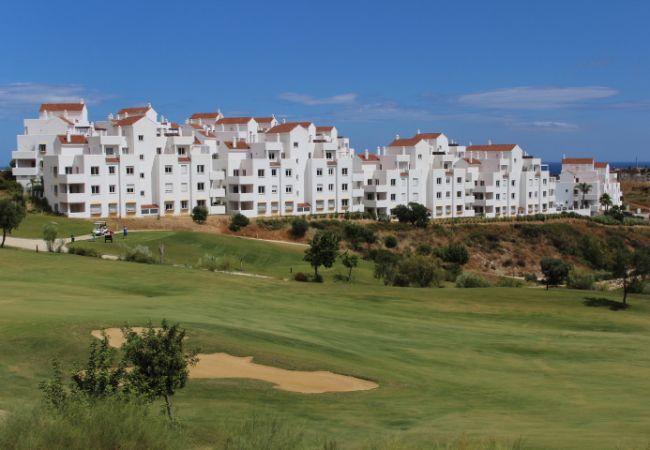 Appartement à Estepona - Réf: 2050