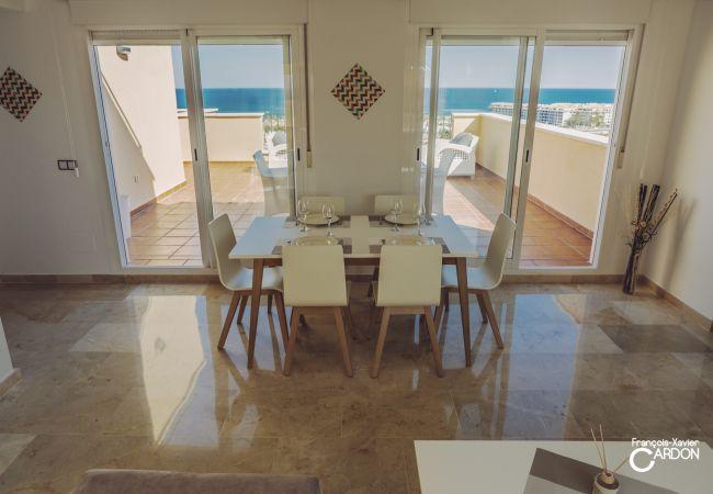 Appartement à Casares - Réf: 2135
